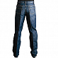 Джинсы мужские Cinch® White Label Dark Stonewash Relaxed Fit Jeans (США)