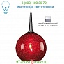 Bobo Down Pendant (Clear/Matte/Halogen Monopoint) - OPEN BOX  Bruck Lighting, светильник
