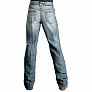 Джинсы мужские Cinch® Carter Medium Stonewash Relaxed Fit Jean (США)