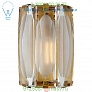KS 2062PN-CG Visual Comfort Castle Peak Large Wall Sconce, настенный светильник